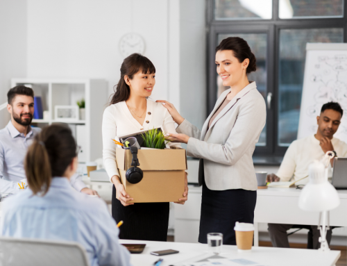 Inductions and onboarding: Bringing on new employees in 2021