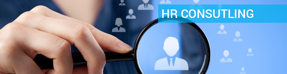HR Consultant Manchester