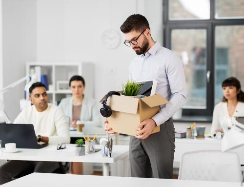 Business after redundancies: Coaching & Survivor Syndrome