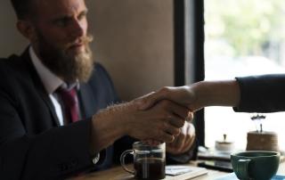 pixabay handshake job
