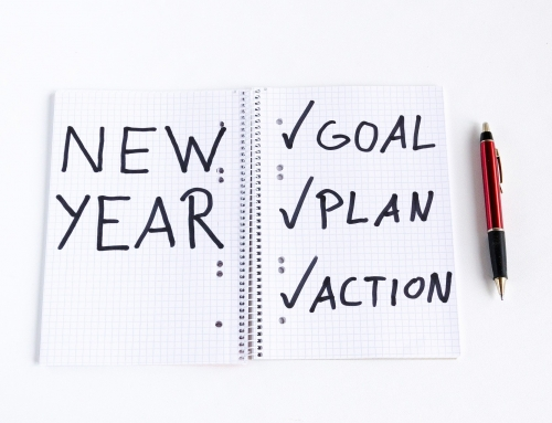 Business New Year's resolutions: Make 2020 your year with executive coaching