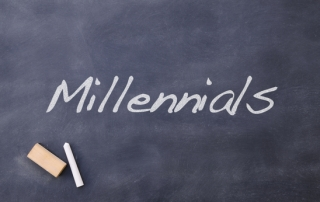 Career Management advice for Millennials