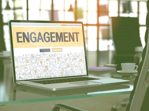 Employee Engagement Advice HR Company