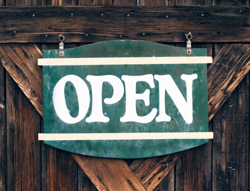 Reopening your business: The return to work, but not as we know it